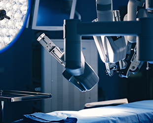 South Bay Robotic Surgery Institute