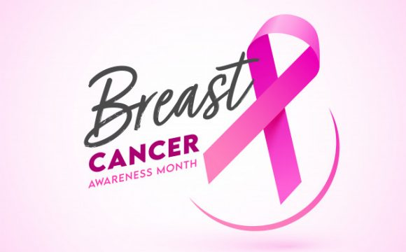 October is Breast Cancer Awareness Month!!