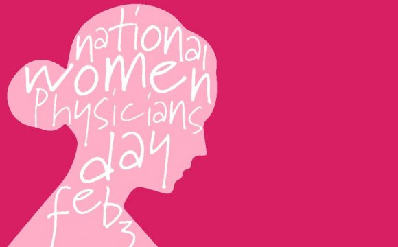 National Women Physicians Day
