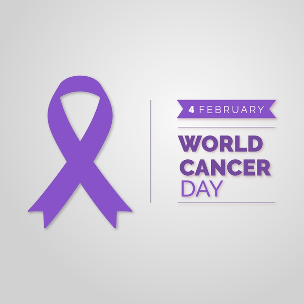 World Cancer Day Feb 4th